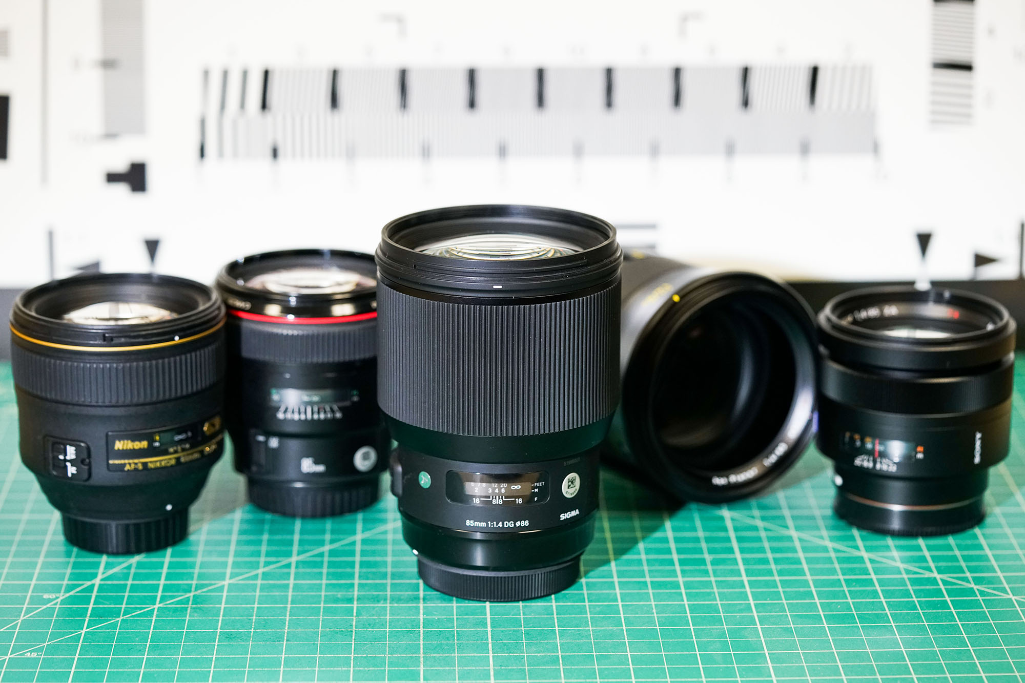 Sigma-85mm-Size-Comparison-1
