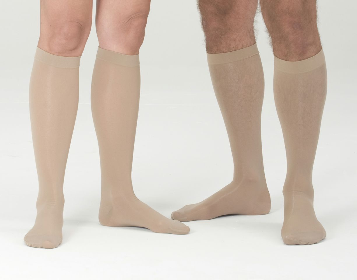 How Long Should I Wear Compression Socks